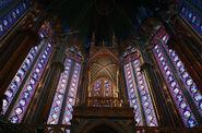ACU Sainte-Chapelle Reliquaire