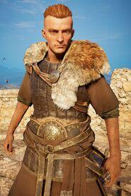 ACV Junger Sigurd