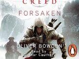 Assassin's Creed: Forsaken (audiobook)