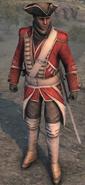 Haythamuniformredcoat