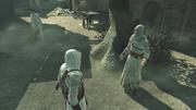 Majd Stealth Assassination 1