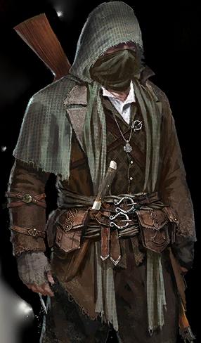 Assassin irlandais