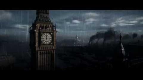 """Assassin's Creed Syndicate """"Az ikrek"""" előzetes (magyar felirattal)-2"""