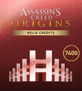 Helix Credits (Origins; extra large pack)