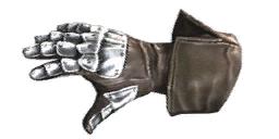Metal Cestus