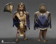 Ptolemy - Concept art