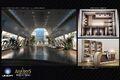 ACIV Abstergo Entertainment Lobby concept 2
