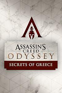 Secrets of Greece
