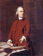 463px-J S Copley - Samuel Adams