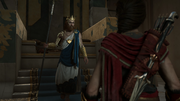 ACOD FoA JoA The Fate of Atlantis - Kassandra Return