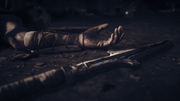 ACOD Memories Awoken Leonidas Death Spear