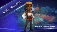 ACREB - Tosca Yayal-Ricci Promo 2