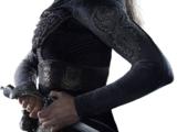 María (Assassin espagnole)