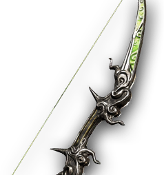 Fanged Bow