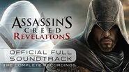 Bande originale d'Assassin's Creed Revelations