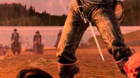 Assassin's Creed 3 - Tyranny Of King Washington -- Official Infamy Trailer UK