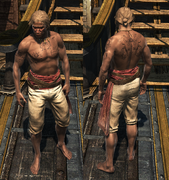 AC4 Diving outfit