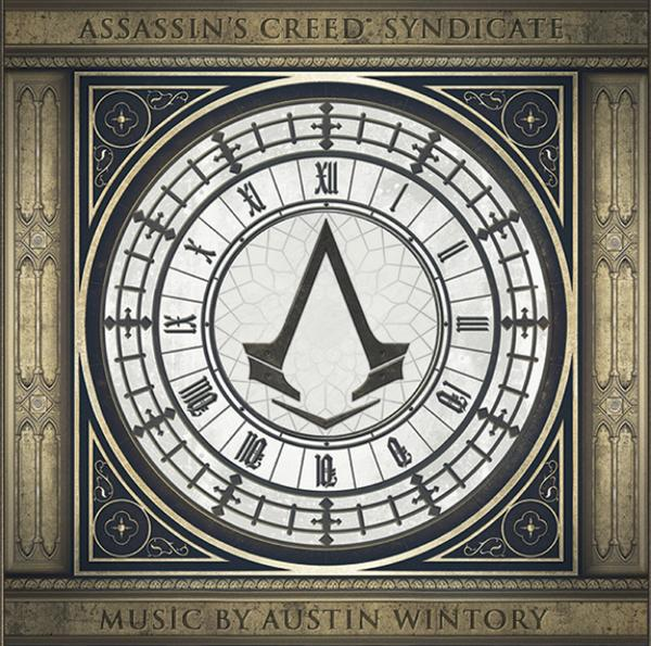 Bande originale d'Assassin's Creed: Syndicate
