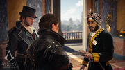ACS The Last Maharaja Promotional Image 02