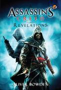 AC Revelations Indonesian cover