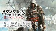 Assassin's Creed IV -Bande originale de Black Flag - Brian Tyler