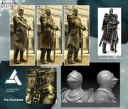Crusader customization