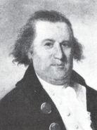 William dawes jr