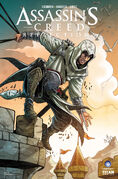 Assassin's Creed - Reflections 002-027