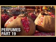 Assassin's Creed Discovery Tour- Perfumes - Ep