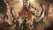 ACO The Curse of the Pharaohs