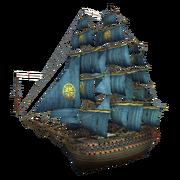 ACRogue DB HMS Pembroke