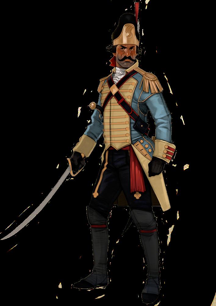 Engineer (Liberation Animi Avatar)