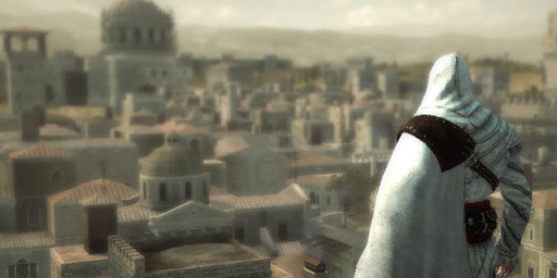 Il mercante di Roma