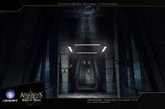 ACIV Abstergo Entertainment Bunker concept 6