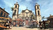 ACIV Cathédrale de La Havane