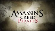 Assassin's Creed Pirates - Launch Trailer UK