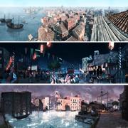 Venice Panoramas