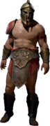 ACOD Spartan brute