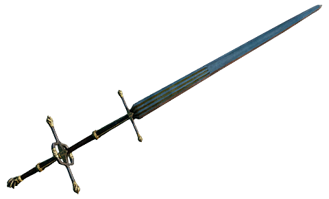 Great Claymore