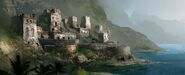 ACIV Black Flag concept art 25 agosto 2013 6