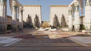 ACO Grand temple Aton 2