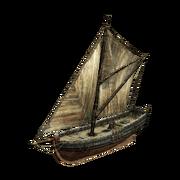 ACRogue DB Civilian Fishing Boat