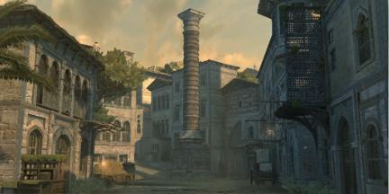 君士坦丁广场