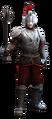 ACB-Capitaine de la garde