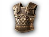 Heavy Spartan Breastplate