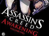 Assassin's Creed: Awakening Volume 2