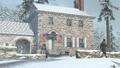 Casa di Isaac Potts