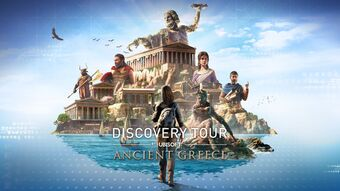 Discovery Tour Ancient Greece Assassin S Creed Wiki Fandom