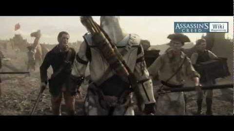 Assassin's Creed 3 - hivatalos E3-előzetes (magyar felirattal)