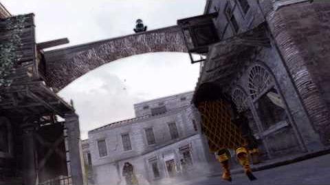Assassin's Creed Brotherhood - L'Arlequin